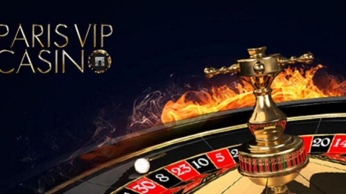 Avis sur paris vip casino, un site fiable et sécurisé qui offre un bonus bitcoin et un live casino